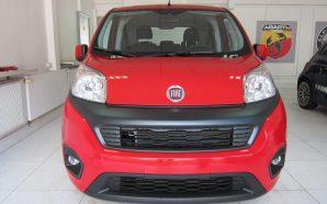 Fiat Qubo: kompakt i auto rodzinne w jednym
