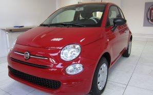 Fiat 500 – miejski ideał