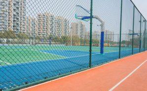 Siatki sportowe – niezbędne wyposażenie sali gimnastycznej