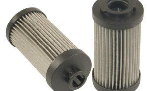 Rodzaje filtrów hydraulicznych. Sprawdź, czy je znasz!