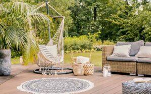 Do czego warto wykorzystać matę wiklinową w domu i ogrodzie?